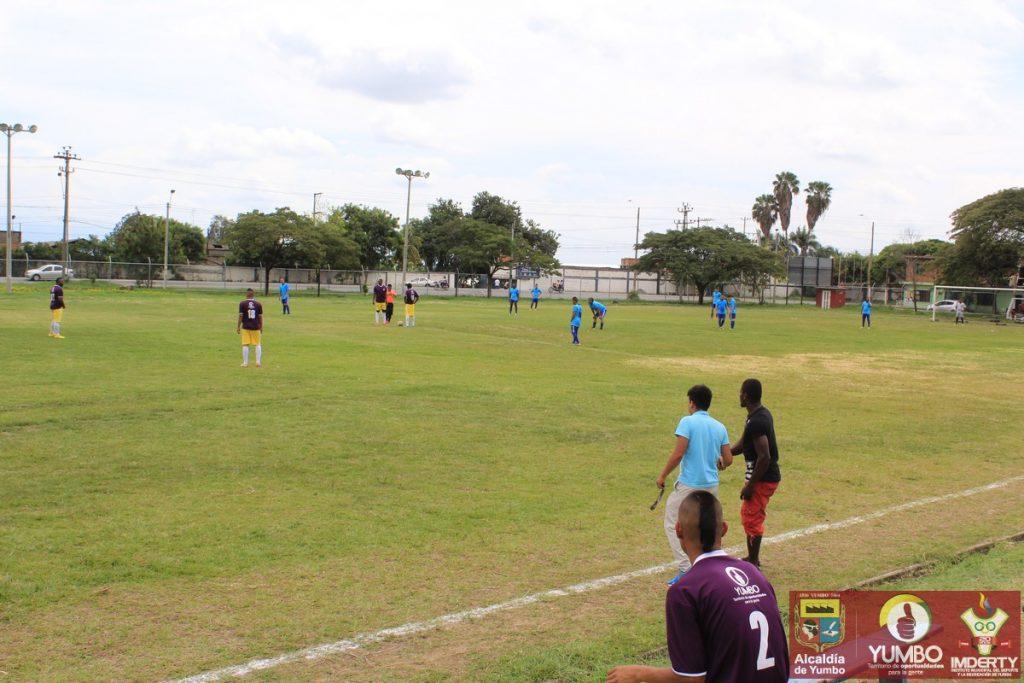 Villa Deportiva Jairo Llantén