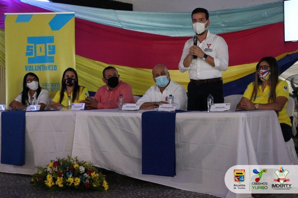 sede juegos panamericanos junior